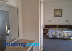 Sunflower Hotel Apts - Larnaca - Bedroom