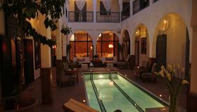 Riad Utopia Suites & Spa - Marrakech - Pool