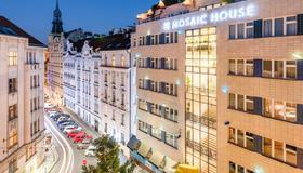 Mosaic House Design Hotel - Prag - Gebäude