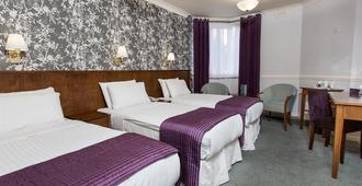 The Clarendon Hotel - Blackheath - Londres - Quarto