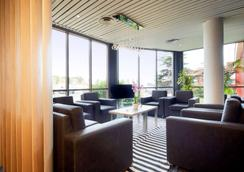 Hotel Kyriad Orly Aéroport Athis Mons - Athis Mons - Lounge