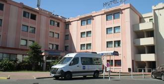 Hotel Kyriad Orly Aéroport Athis Mons - Athis Mons