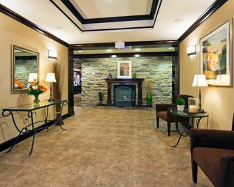 Holiday Inn Express Washington Court House, An IHG Hotel - Washington Court House - Salónek