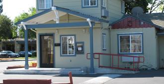 North Bay Inn Santa Rosa - סנטה רוזה