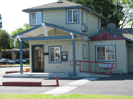 North Bay Inn Santa Rosa - Santa Rosa - Κτίριο