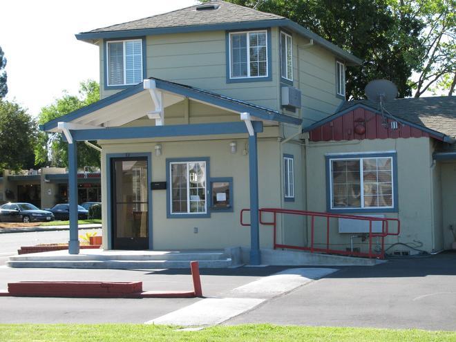 North Bay Inn Santa Rosa - Santa Rosa - Edificio