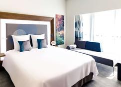 Novotel Fujairah - Fujairah - Bedroom