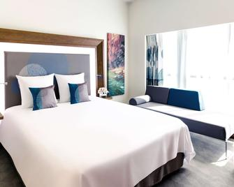 Novotel Fujairah - Fudschaira - Schlafzimmer