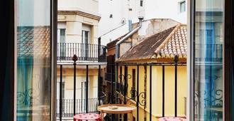 República Málaga - Málaga - Balcony
