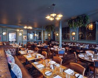 Hotel du Vin & Bistro Henley-on-Thames - Henley-on-Thames - Restaurant