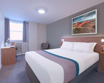 Travelodge Brighton Seafront - Brighton - Slaapkamer