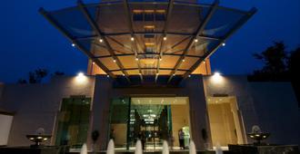 Blue Diamond - Ihcl Seleqtions - Pune - Building