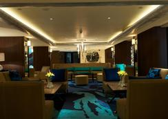 Blue Diamond - Ihcl Seleqtions - Pune - Lounge