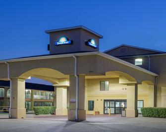 Days Inn by Wyndham Dallas Garland West - Garland - Edificio