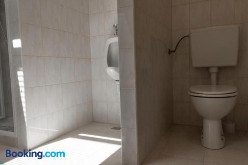 Turisticna Kmetija Toman - Nova Stifta - Bathroom
