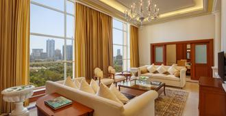Itc Grand Central, A Luxury Collection Hotel, Mumbai - Μουμπάι - Σαλόνι