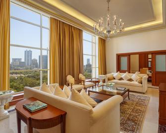 Itc Grand Central, A Luxury Collection Hotel, Mumbai - Mumbai - Living room