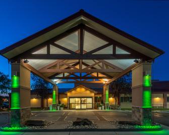 Holiday Inn Riverton-Convention Center - Riverton - Gebäude