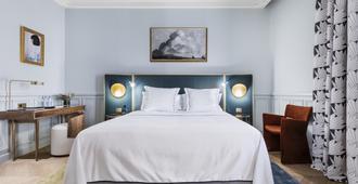 Grand Powers - Paris - Bedroom