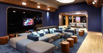 Cozzi Blu - Taoyuan City - Lounge