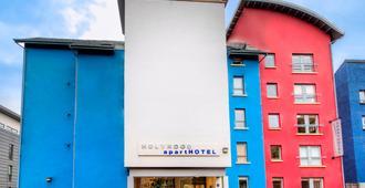 Holyrood Aparthotel - Edinburgh - Rakennus