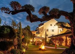 Hotel Traube - Bressanone/Brixen - Rakennus
