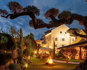 Hotel Traube - Brixen - Gebouw