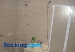 B&B Cinquestelle - Naples - Phòng tắm