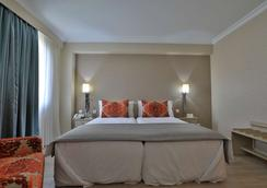 Olissippo Marques de Sa - Lisbon - Bedroom