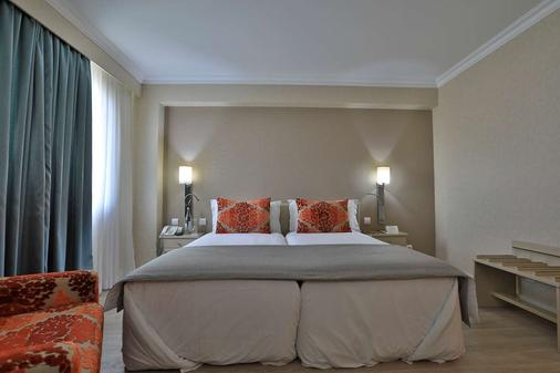 Olissippo Marques de Sa - Lisbon - Phòng ngủ