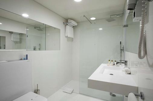 Olissippo Marques de Sa - Lisbon - Bathroom