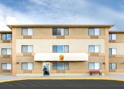 錫達城速 8 酒店 - 錫達市 - 錫達城 - 建築