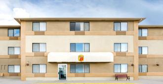 Super 8 by Wyndham Cedar City - סידר סיטי