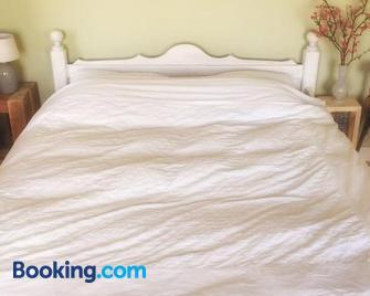 Proeverij de Azijnmakerij - Зейст - Bedroom