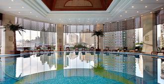 Pullman Shanghai Skyway - Shanghai - Pool