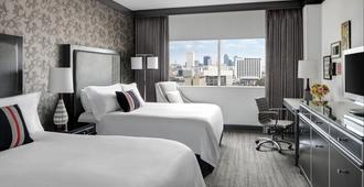 Loews Vanderbilt Hotel - Nashville - Habitación
