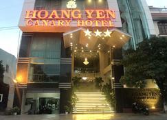 Hoang Yen Canary Hotel - Qui Nhon - Bâtiment
