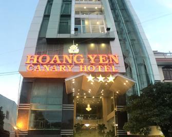 Hoang Yen Canary Hotel - Куинен - Здание