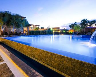 Japi Traveller's Hotel & Restaurant - Main - Cauayan - Pool