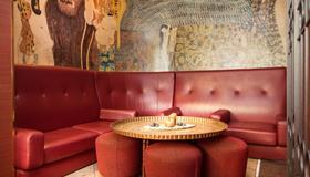 Living Hotel am Deutschen Museum - München - Bar