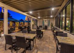 Wyndham Visalia - Visalia - Restaurant