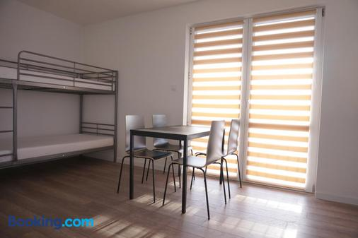 Hostel 66 - Krosno - Bedroom