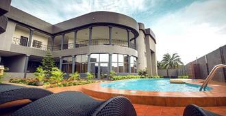 Mint Hotel - Lomé