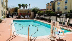 Towneplace Suites By Marriott Houston Nasa/Clear Lake - Houston - Pool