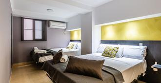 Hostel Sun & Moon - Barcelona - Bedroom