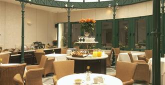 Hera Hotel - Atenas - Restaurante