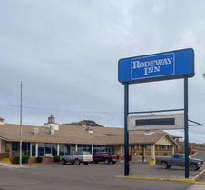 Rodeway Inn Kingman Route 66