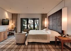 Hotel Monte Mulini - Rovinj - Habitación