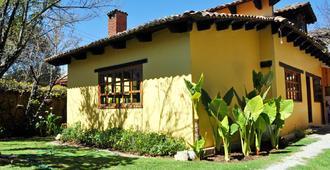 Roberta Bed & Breakfast - San Cristóbal de las Casas - Building