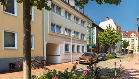 Intourhotel - Osnabrück - Gebäude